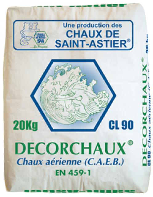 DECORCHAUX CL90